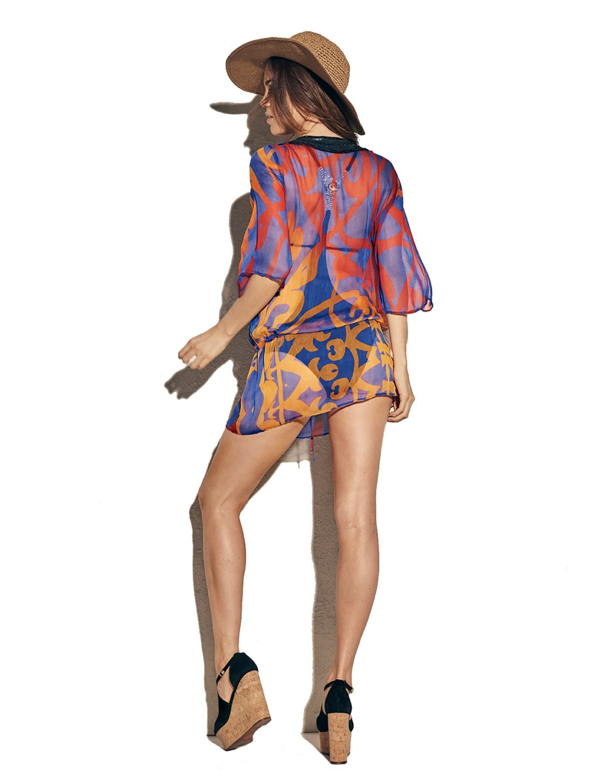 Fashion tunic from Miss Tunica - Minoue Twilight Yonder