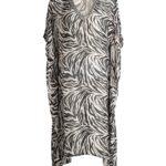 Bright Zebra - Silver