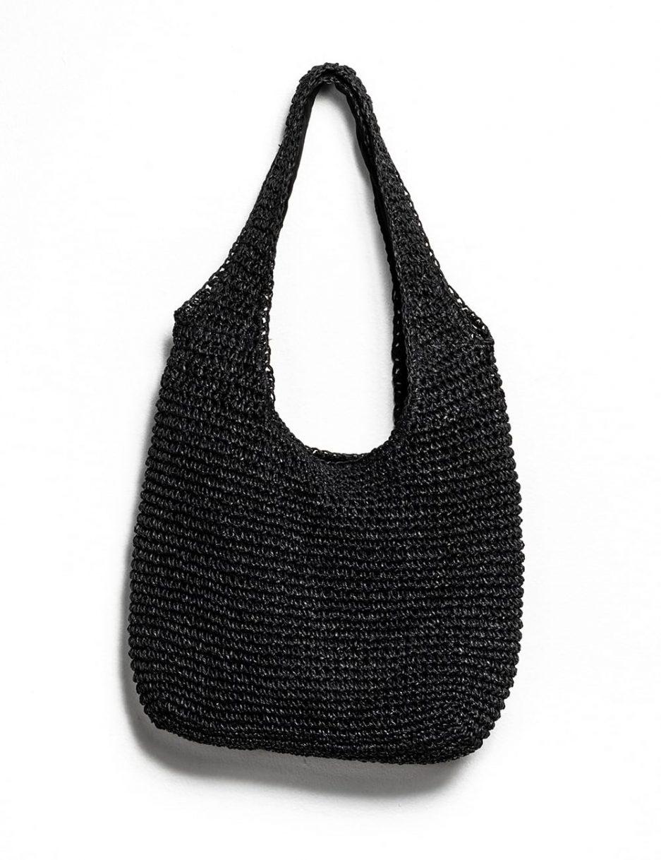 Flora bag black