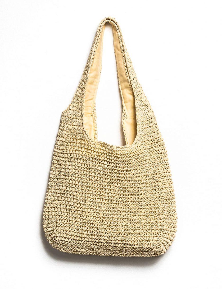 Flora bag neutral