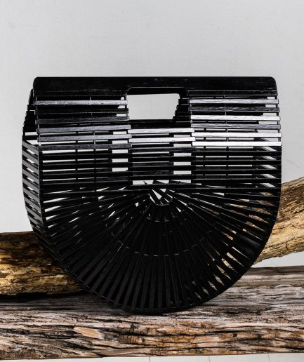 Mathilde bag black